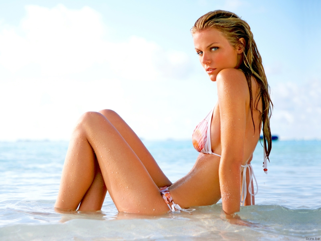 Brooklyn Decker wallpaper (#37971)