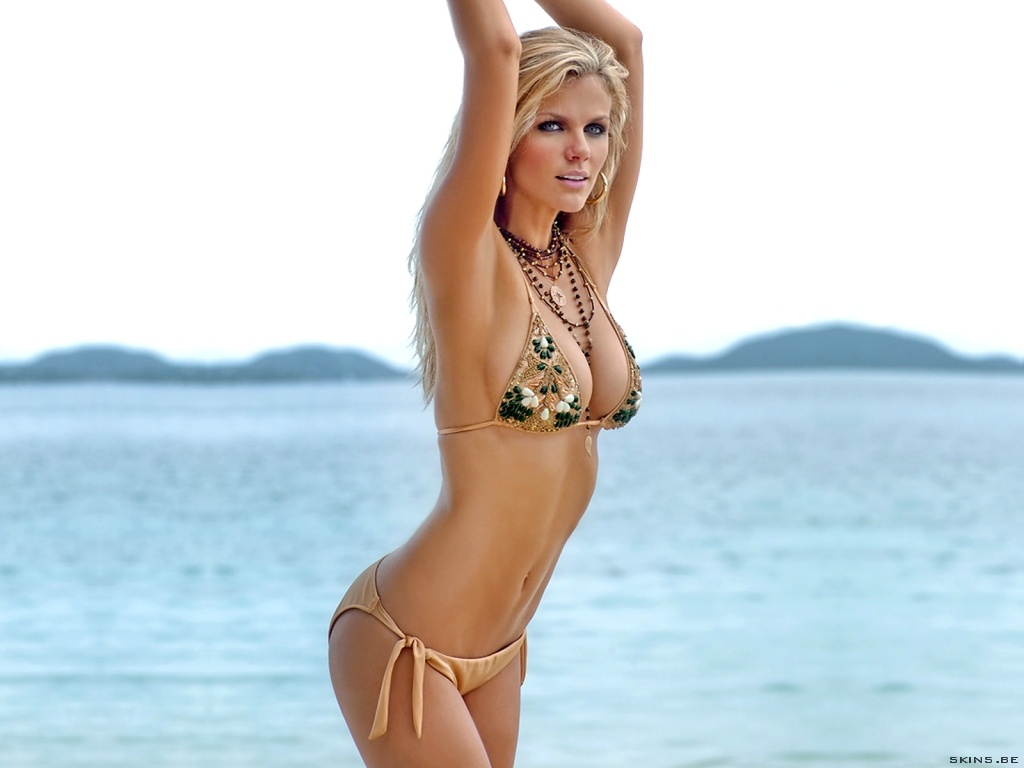 Brooklyn Decker wallpaper (#39793)