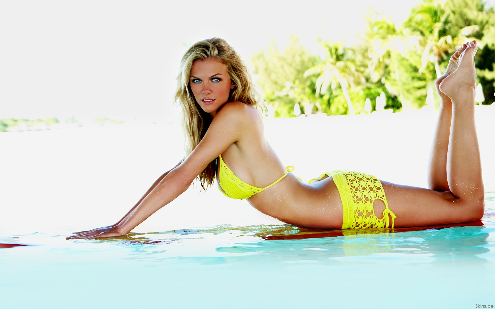 Brooklyn Decker wallpaper (#37975)