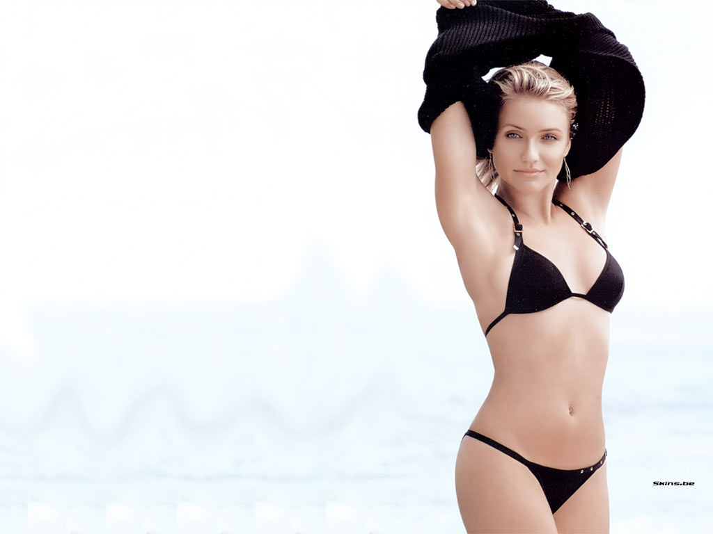 Cameron Diaz wallpaper (#21841)