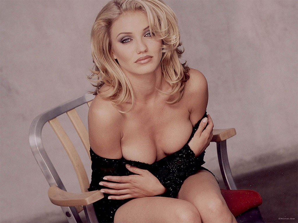 Cameron Diaz wallpaper (#23910)