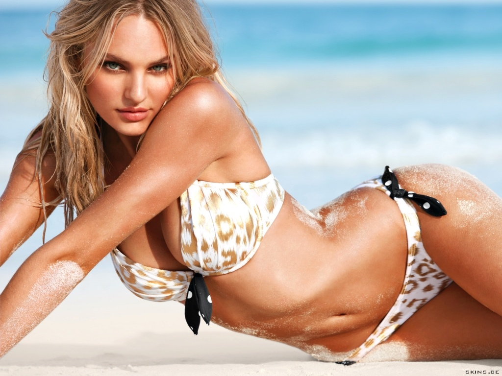 Candice Swanepoel wallpaper (#39798)