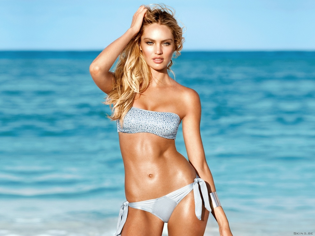 Candice Swanepoel wallpaper (#41141)