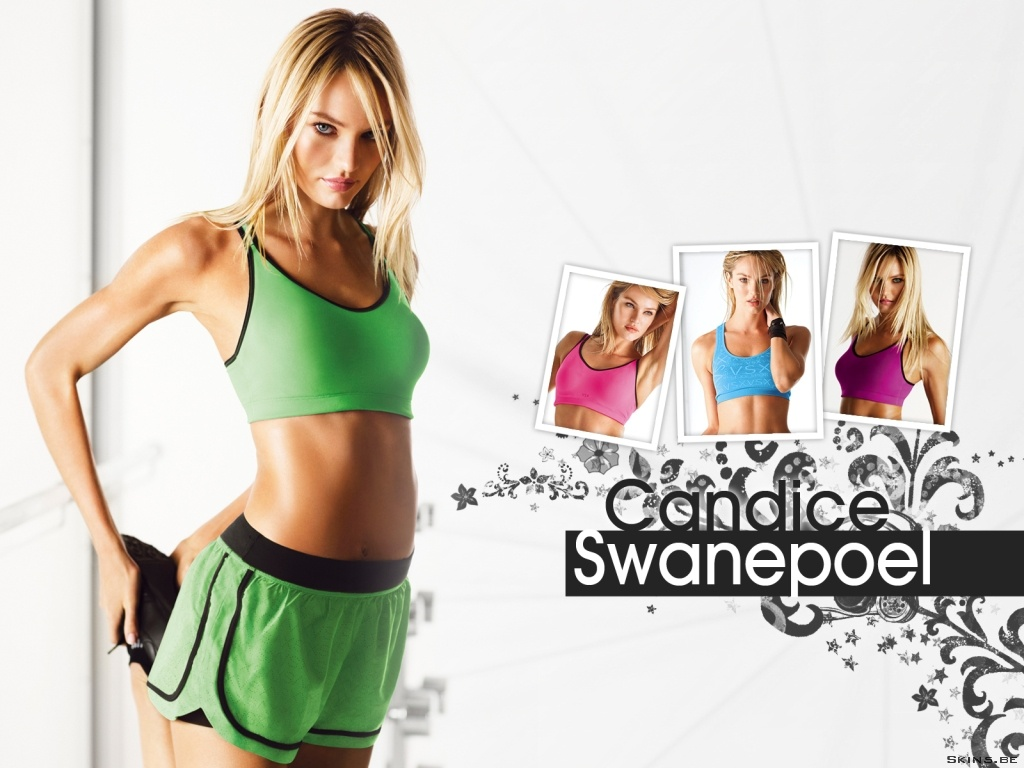 Candice Swanepoel wallpaper (#41448)