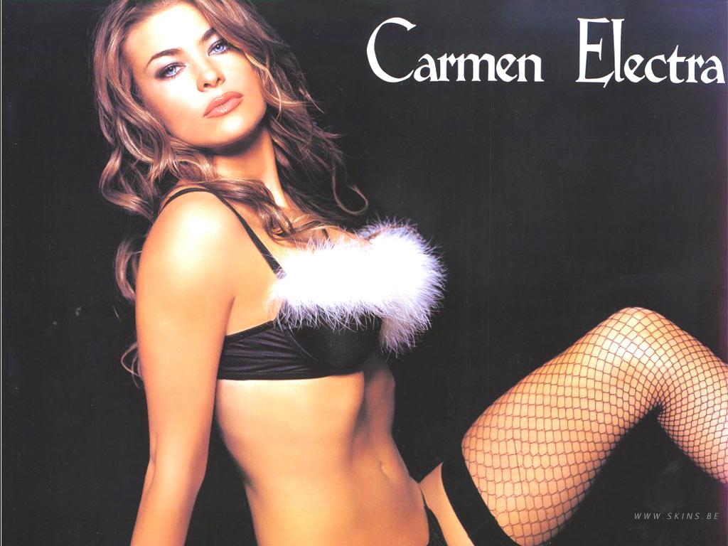 Carmen Electra wallpaper (#1033)