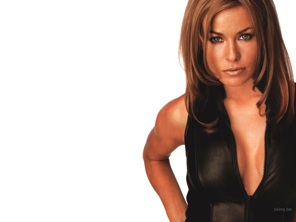 Carmen Electra wallpaper (#4809)