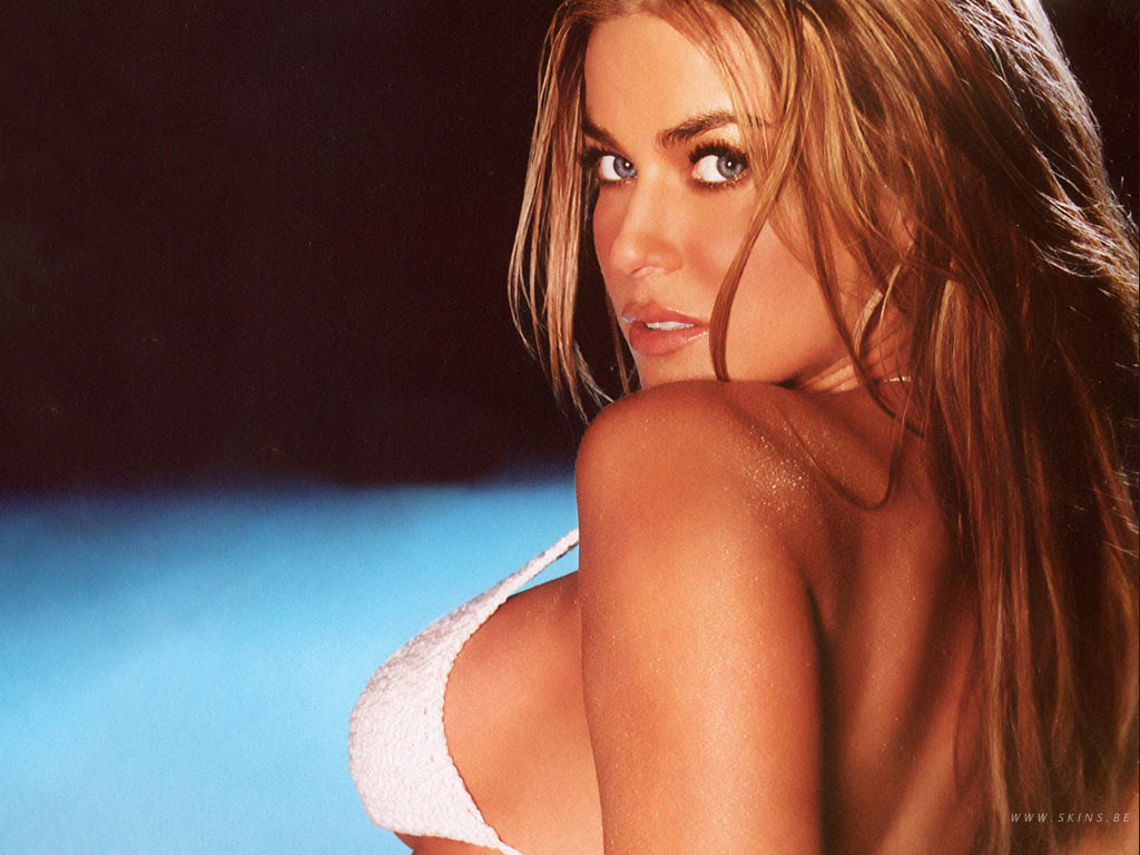 Carmen Electra wallpaper (#4954)