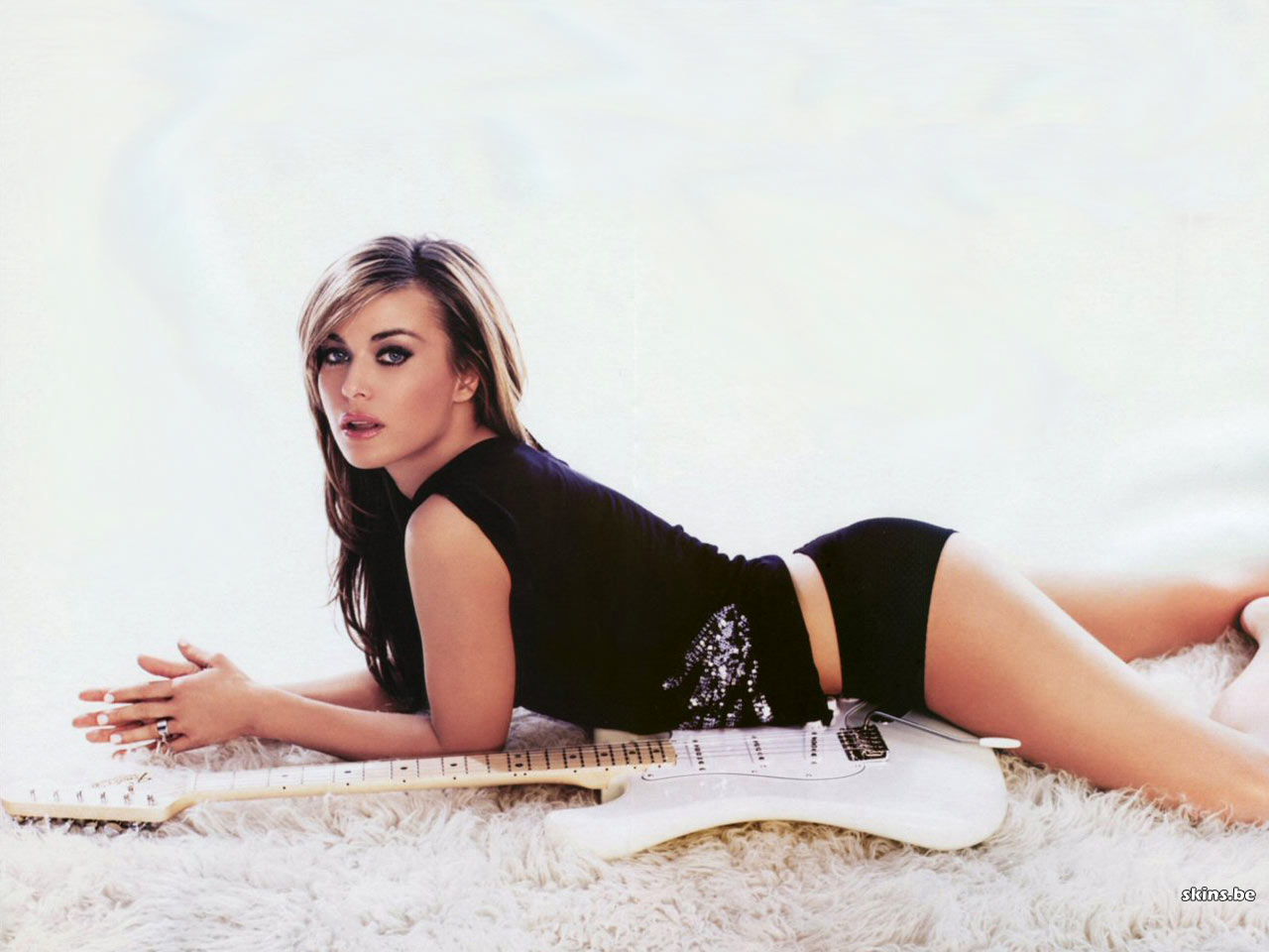 Carmen Electra wallpaper (#16065)