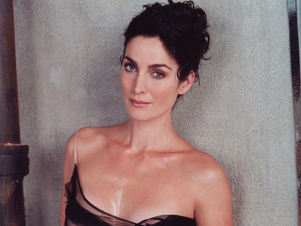 Carrie-Anne Moss wallpaper (#18388)