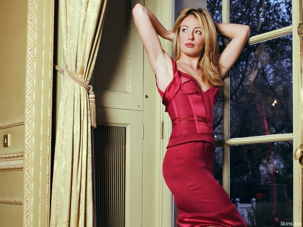 Cat Deeley wallpaper (#32293)