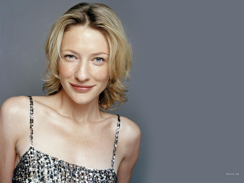 Cate Blanchett wallpaper (#20376)