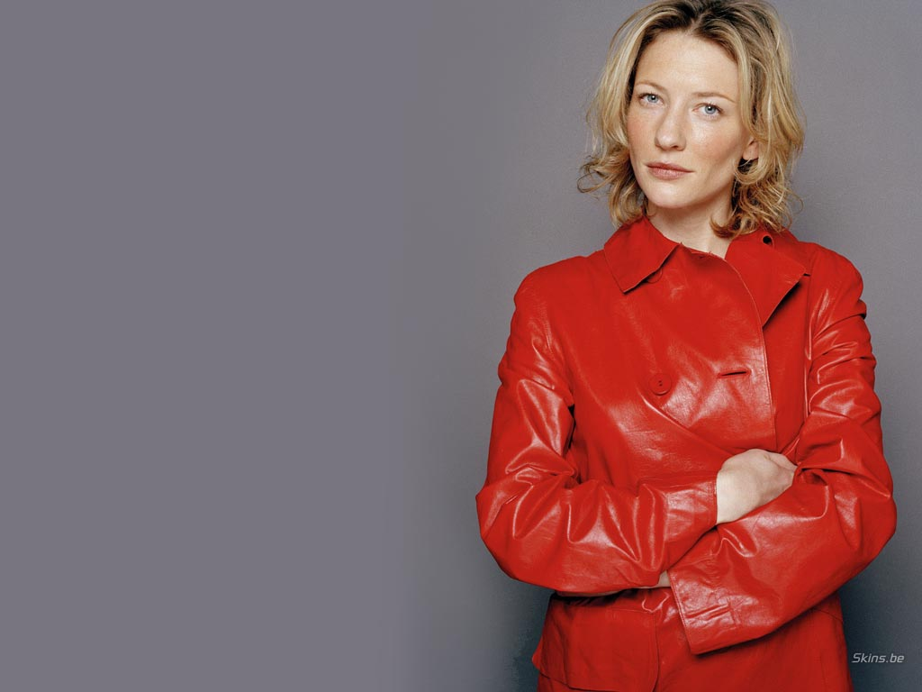 Cate Blanchett wallpaper (#20507)
