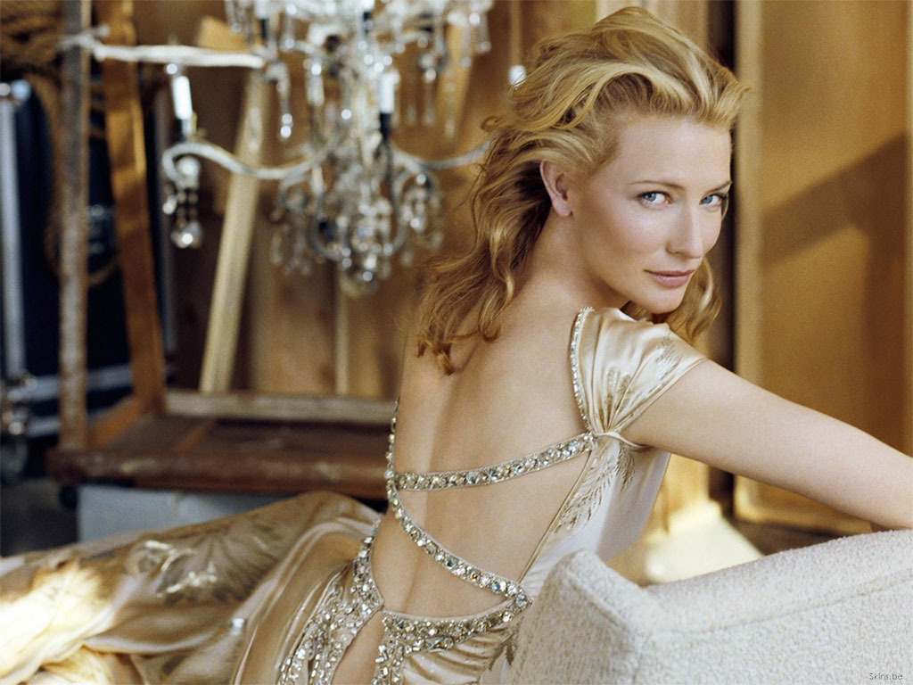 Cate Blanchett wallpaper (#25136)