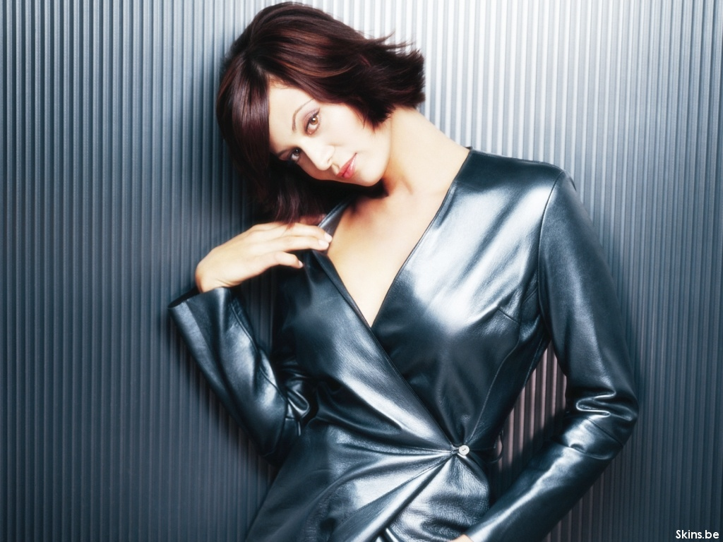 Catherine Bell wallpaper (#37146)