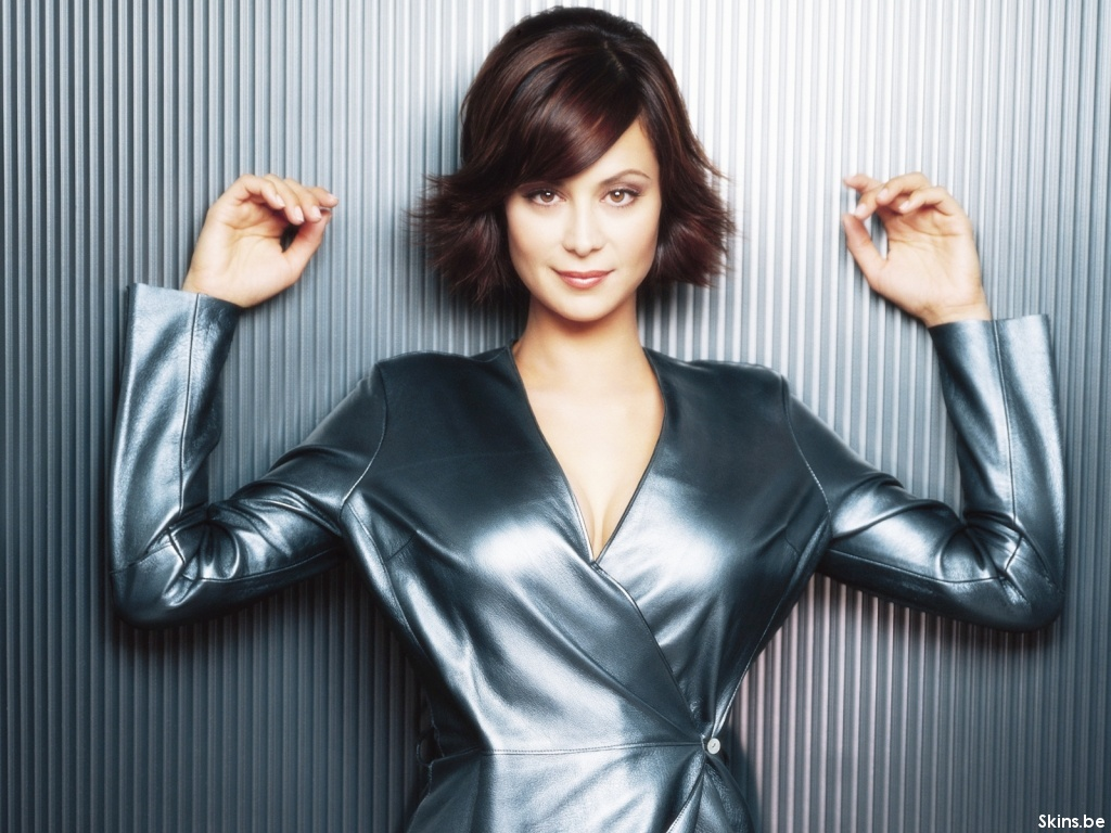 Catherine Bell wallpaper (#37147)