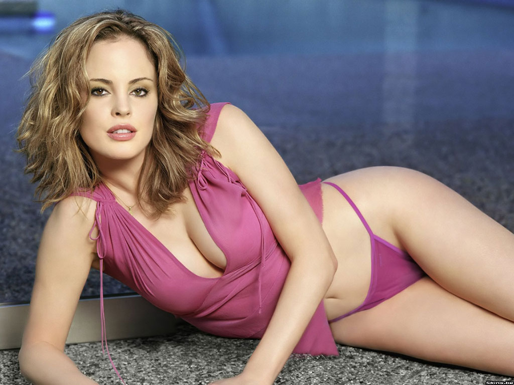 Chandra West wallpaper (#26804)