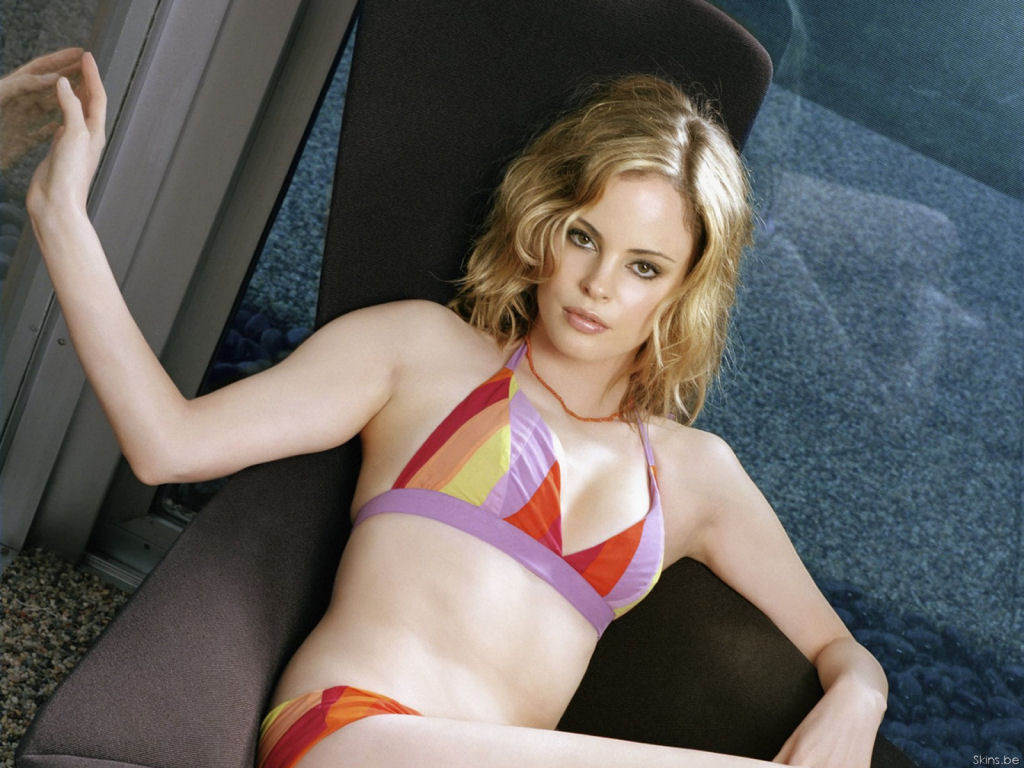 This Chandra West Wallpaper (#26943) was scaled down in order to fit your ...