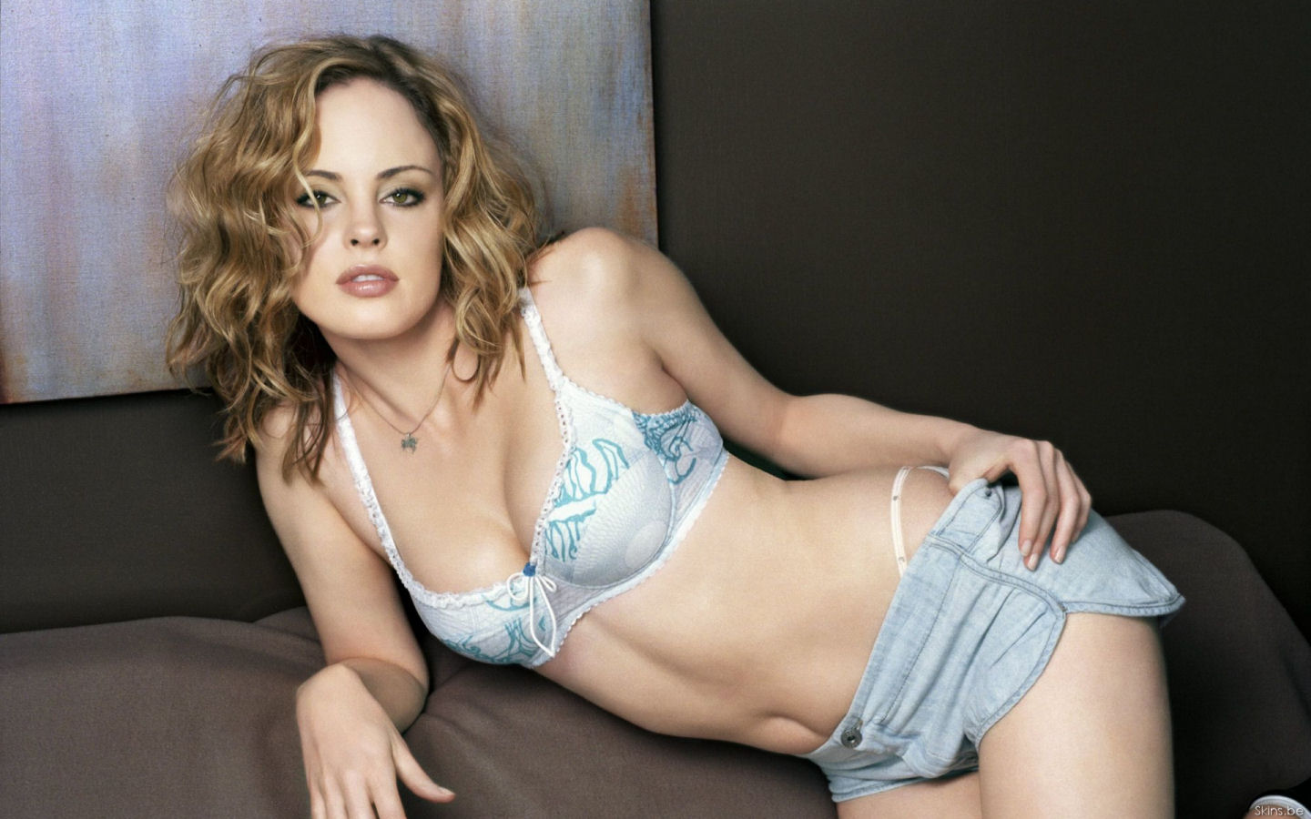 Chandra West wallpaper (#26950)