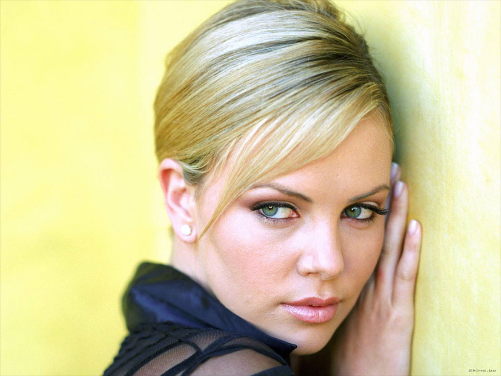 Charlize Theron wallpaper (#24074)