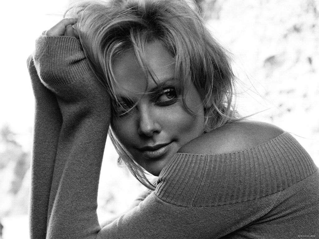 Charlize Theron wallpaper (#24088)