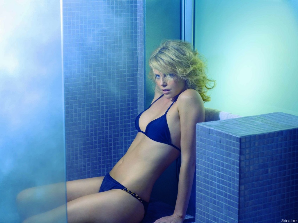 Charlize Theron wallpaper (#28018)