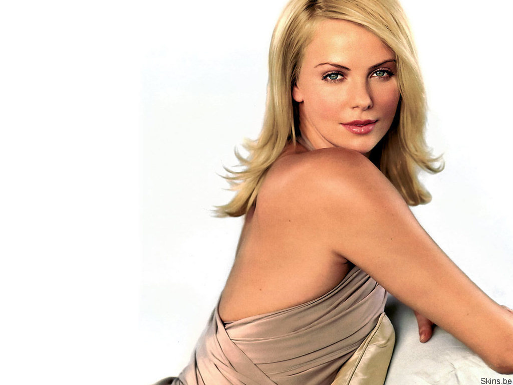 Charlize Theron wallpaper (#29736)