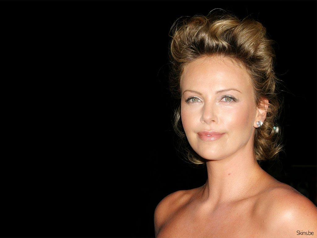 Charlize Theron wallpaper (#32353)