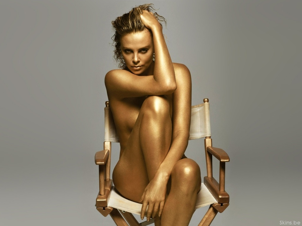 Charlize Theron wallpaper (#37878)
