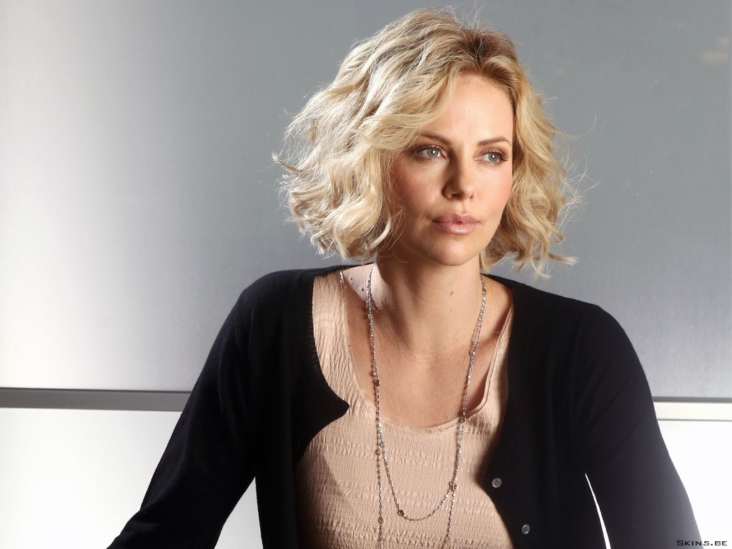 Charlize Theron wallpaper (#40784)