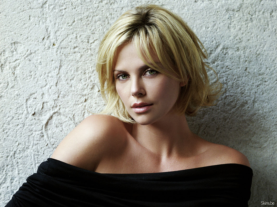Charlize Theron wallpaper (#32354)