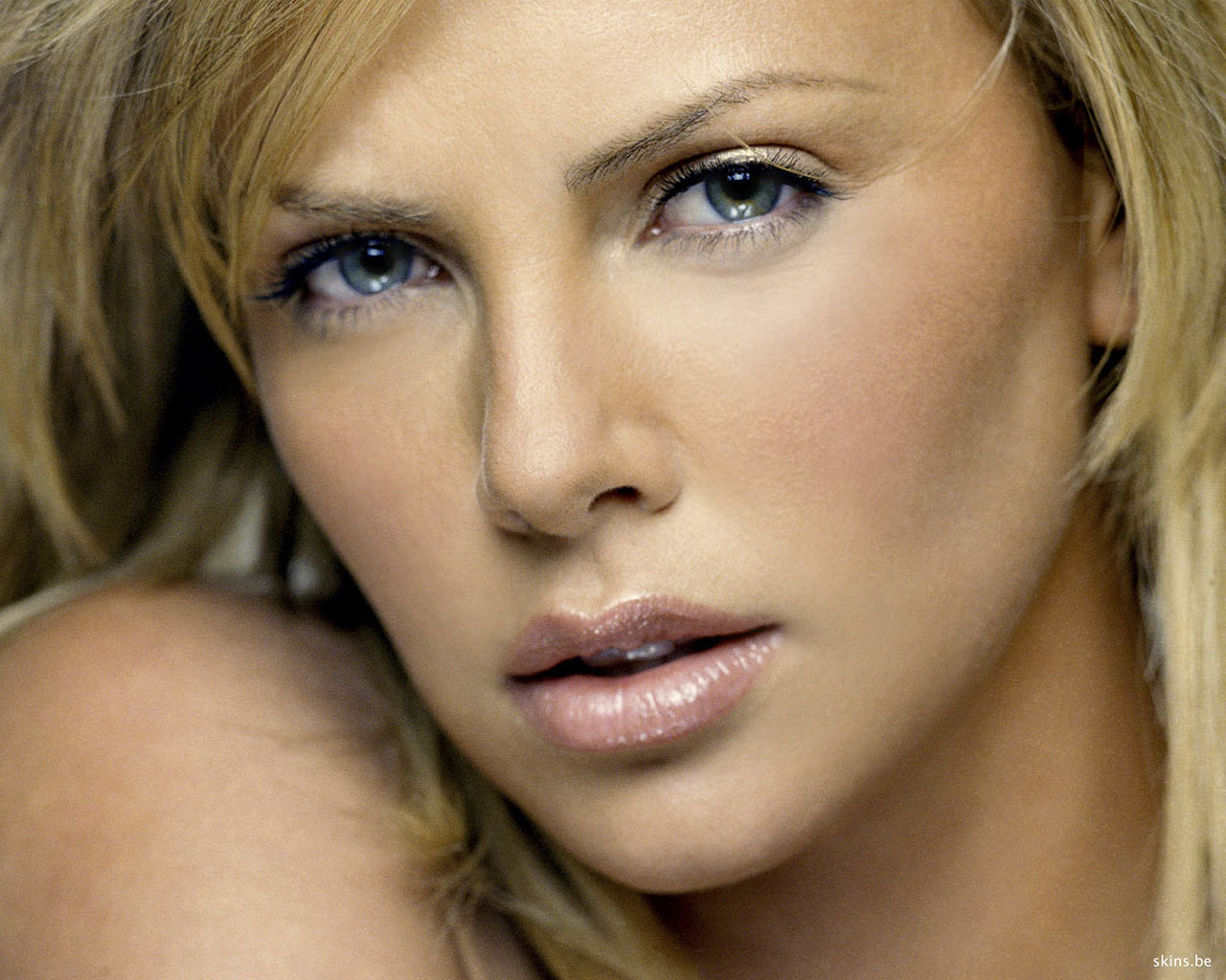 Charlize Theron wallpaper (#31964)