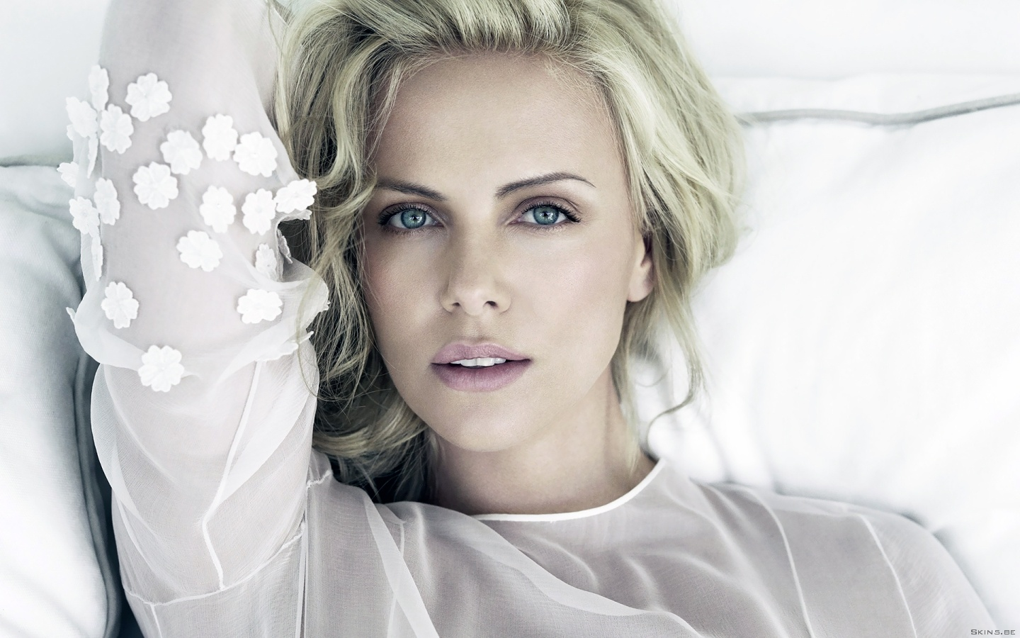 Charlize Theron wallpaper (#41129)