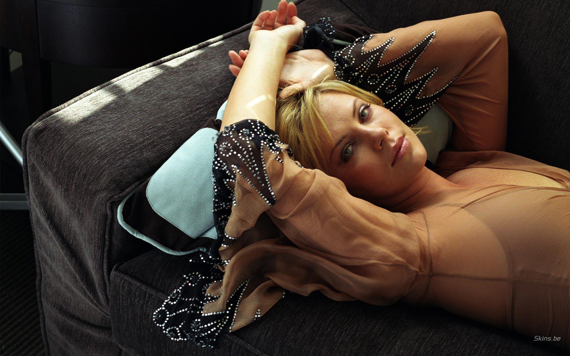 Charlize Theron wallpaper (#20983)