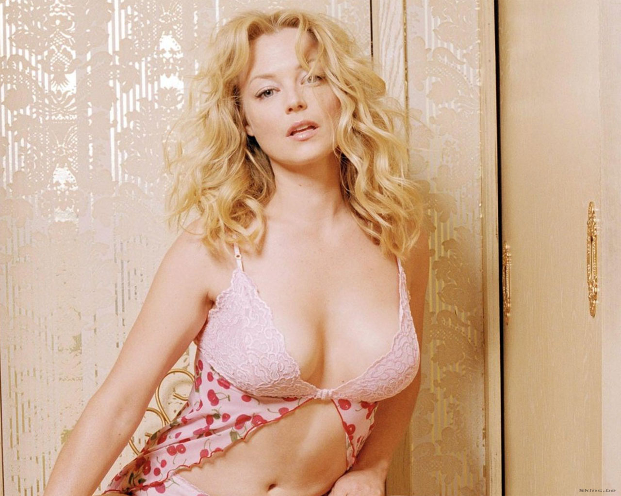 Charlotte Ross wallpaper (#25204)