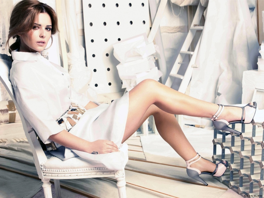 Cheryl Cole wallpaper (#41342)