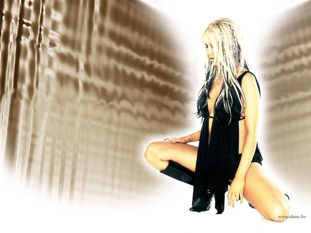 Christina Aguilera wallpaper (#1173)