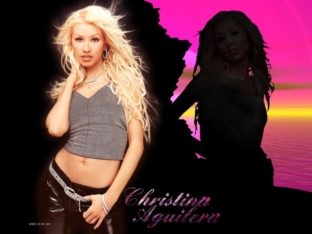 Christina Aguilera wallpaper (#1455)