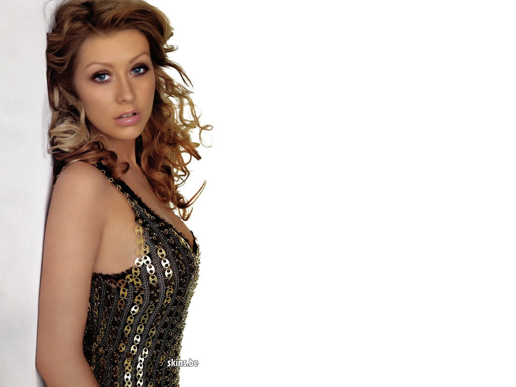 Christina Aguilera wallpaper (#16028)