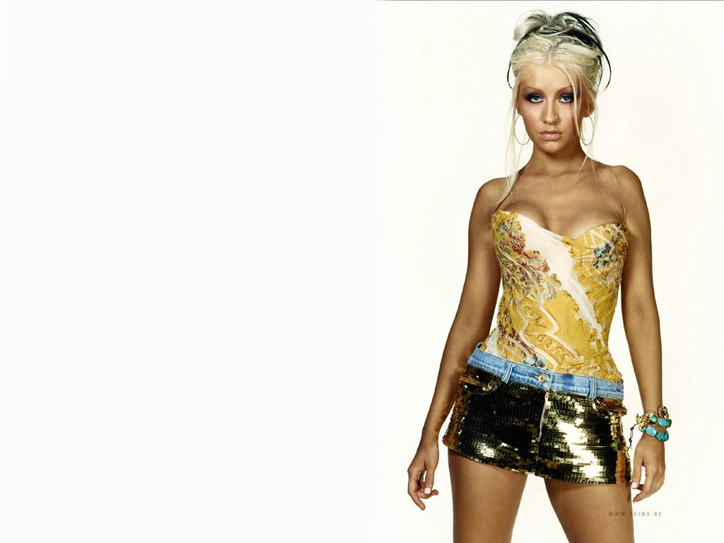 Christina Aguilera wallpaper (#16190)
