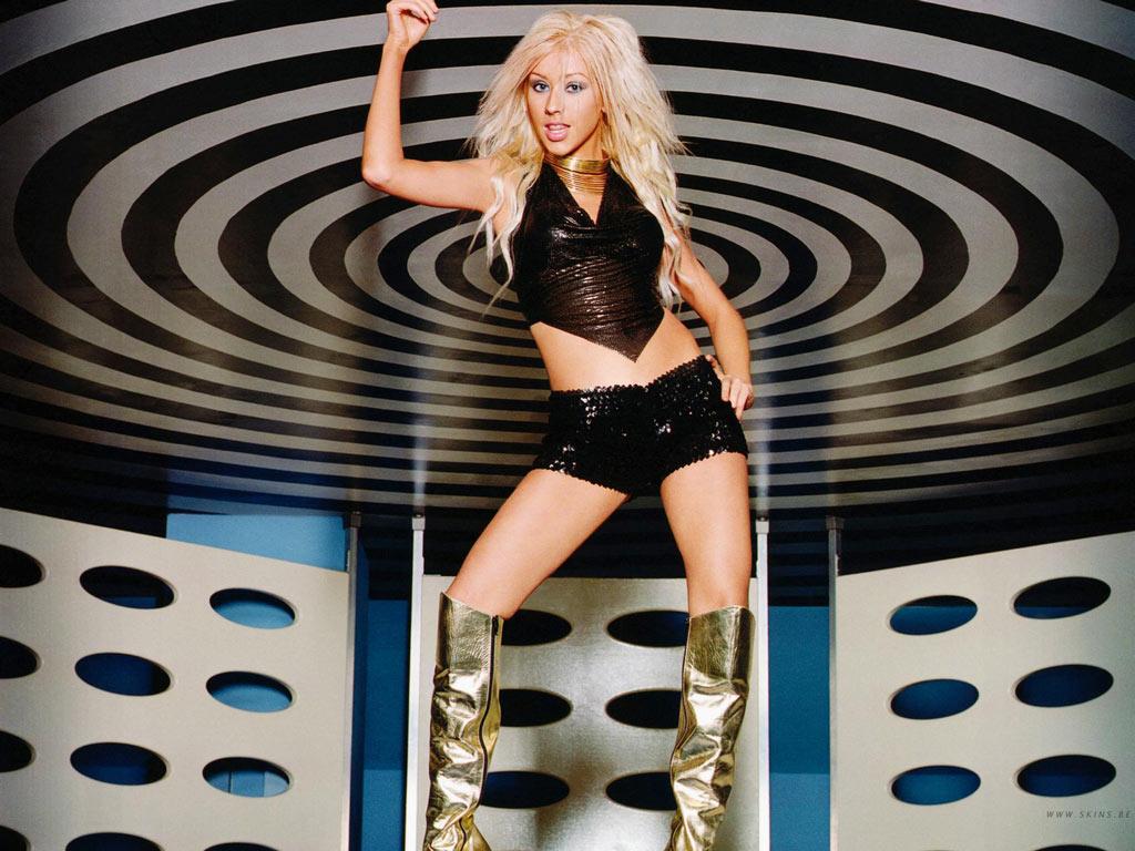 Christina Aguilera wallpaper (#17351)