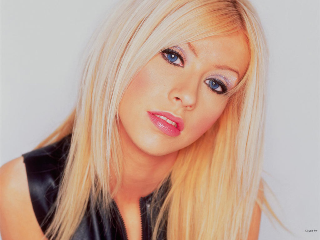 Christina Aguilera wallpaper (#17724)