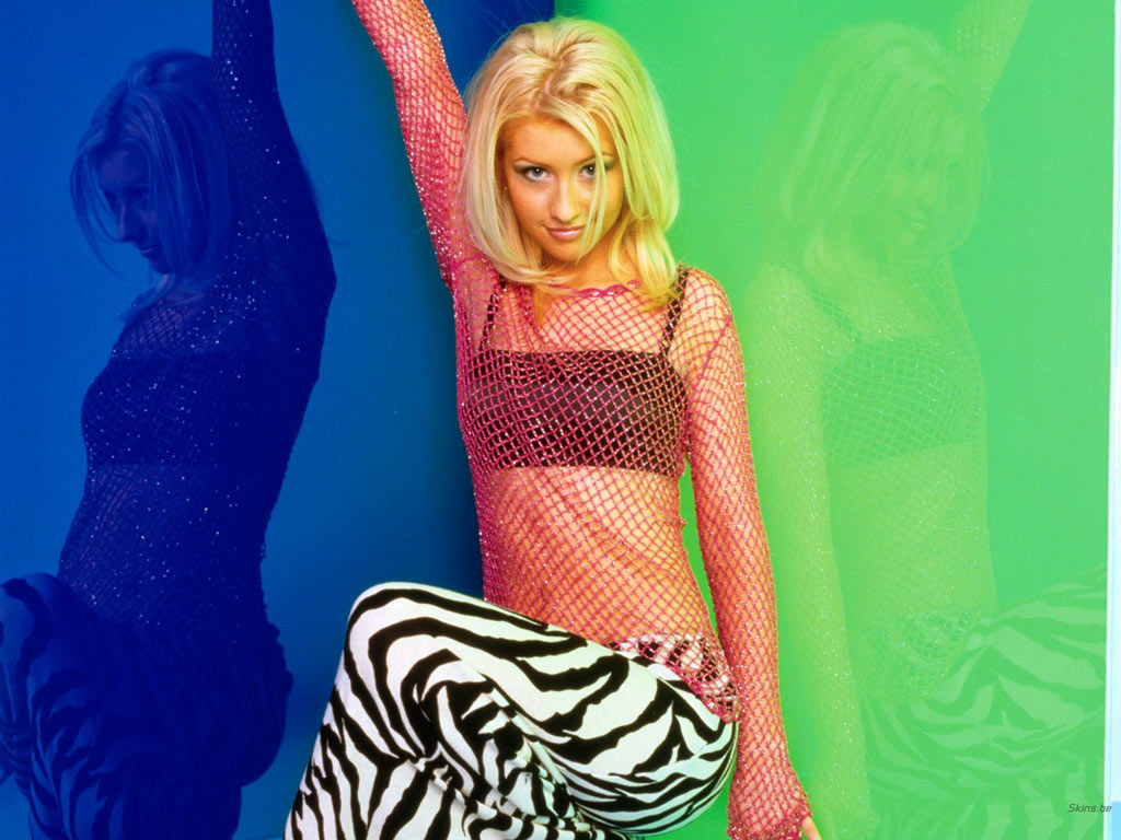 Christina Aguilera wallpaper (#17888)