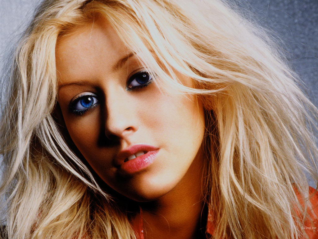 Christina Aguilera wallpaper (#18948)