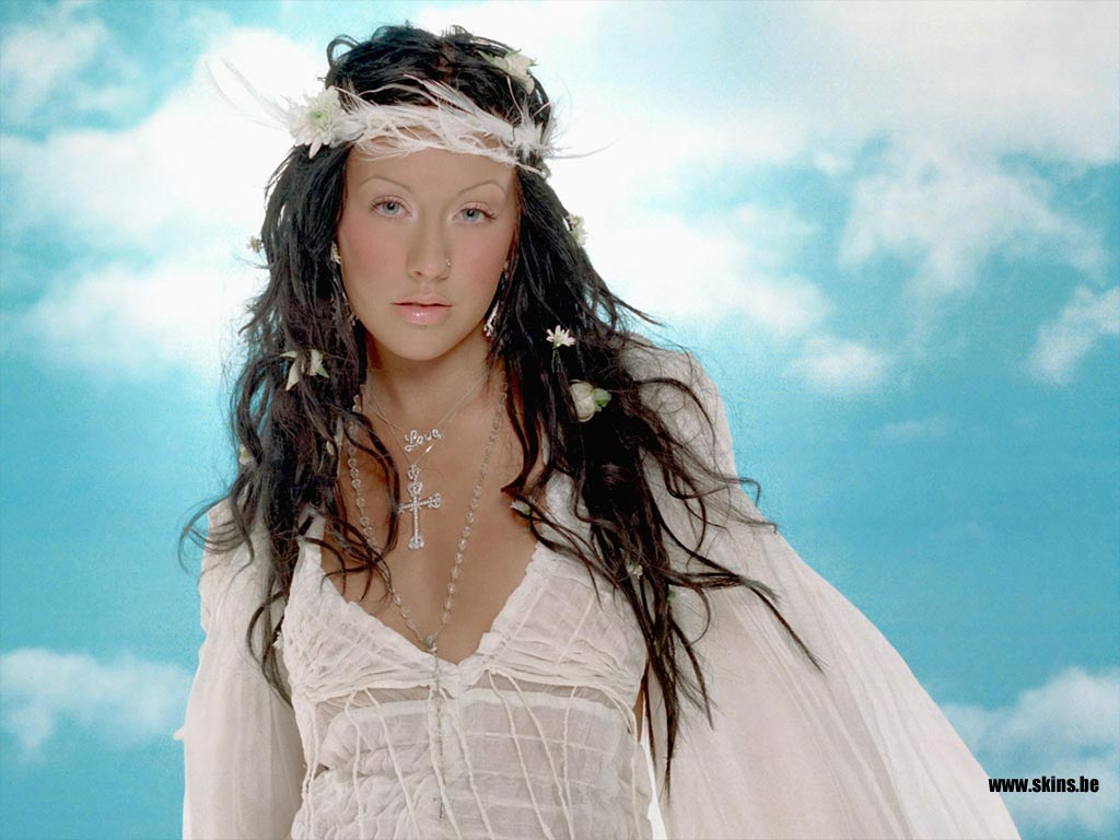 0 comments - Have Yourself A Merry Little Christmas Christina Aguilera
