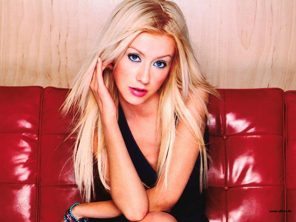 Christina Aguilera wallpaper (#21540)