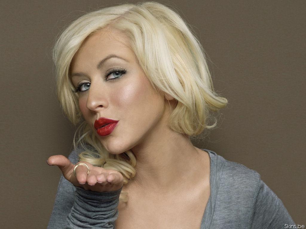 Christina Aguilera wallpaper (#28842)