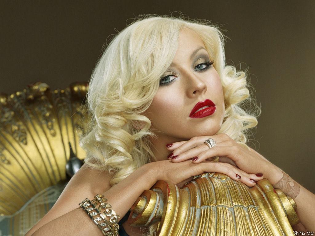 Christina Aguilera wallpaper (#28876)