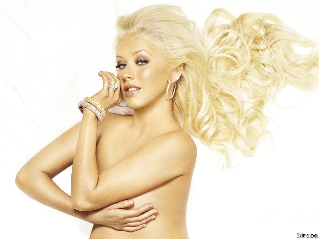 Christina Aguilera wallpaper (#30619)