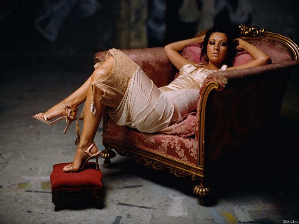 Скачать Christina Aguilera, девушка, красивая, фото, обои, картинка #12121609 - 100500oboev.ru