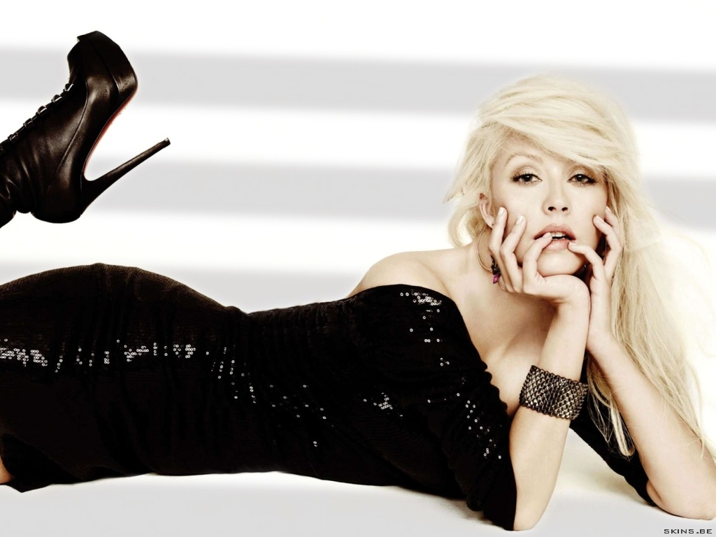 Christina Aguilera wallpaper (#39470)
